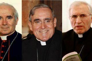 El papel de los cinco cardenales españoles en el cónclave
