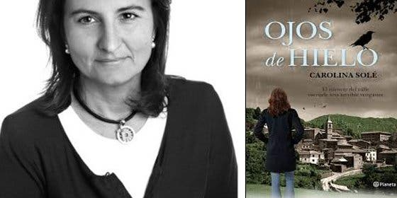 Carolina Solé recrea una apasionante novela negra centrada en la Cataluña profunda
