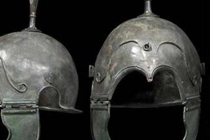 La Guardia Civil recupera más de 4.000 piezas arqueológicas del periodo celtíbero