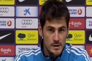 """José Antonio Luque: """"Casillas salió a la rueda de prensa en el Camp Nou porque quiso"""""""
