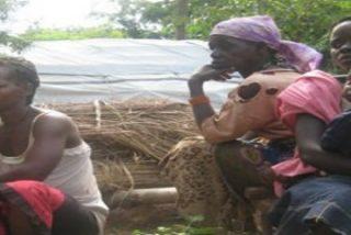 En la República Centroafricana se muere en silencio