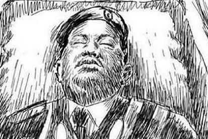 Maduro reconoce que el cadáver de Hugo Chávez no podrá ser embalsamado