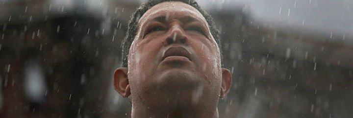 Hugo Chávez, un hombre políticamente invencible