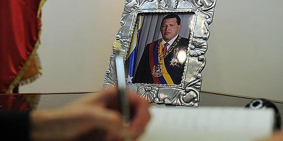 El cadáver de Chávez será embalsamado como el de Lenin