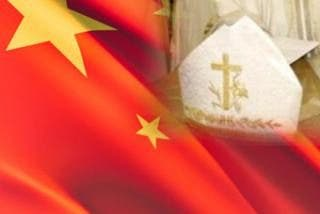 """China espera que con el Papa Francisco """"mejoren"""" sus relaciones con la Santa Sede"""