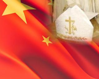 China ignora el cónclave en todos sus medios de comunicación