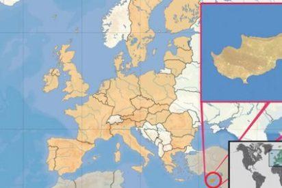 Chipre y la troika pactan quitarle a los pequeños ahorradores un 3% en lugar de un 6,7%