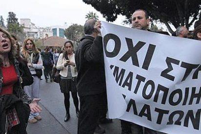 Chipre se salvaría aplicando una quita del 20% a los magnates rusos