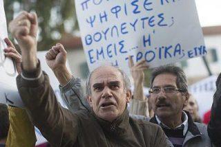 Las negociaciones sobre Chipre se trasladan a Bruselas