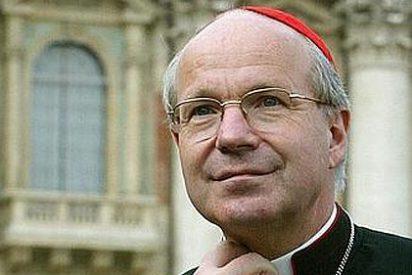 El austriaco Christoph Schonborn, Príncipe de los papables