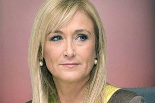 ¿Está vetando el PP a Cristina Cifuentes de las tertulias?