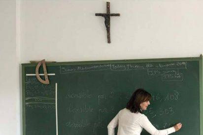 Dos de cada tres alumnos opta por la clase de Religión