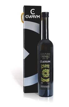 """La nueva cosecha de """"Claudium"""" recoge sus primeros reconocimientos internacionales"""