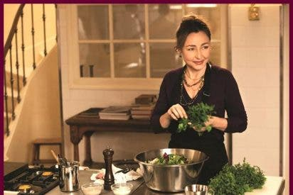 """""""La Cocinera del Presidente"""", la película gastronómica del año"""