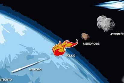 Hallan un enorme meteorito de 18 kilos en el corazón de la Antártida