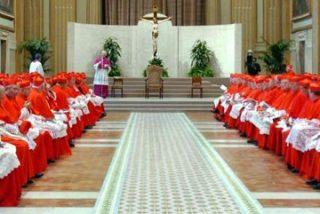 """Así es el """"modus operandi"""" del Cónclave que está eligiendo Papa"""