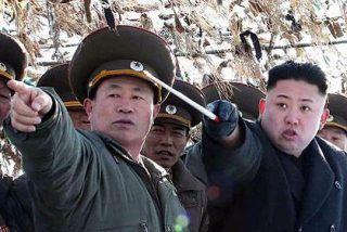 Corea del Norte ordena a sus tropas que se preparen para atacar a EEUU