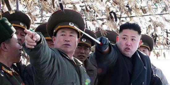 """Corea del Norte prepara sus misiles para """"atacar en cualquier momento"""" a EEUU"""