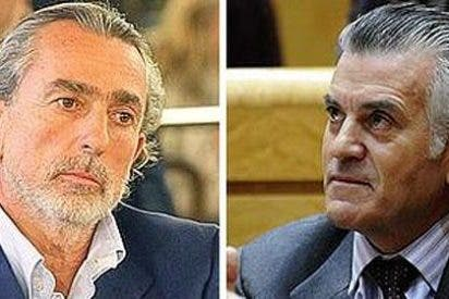La UDEF vincula los papeles de Luis Bárcenas con el 'caso Gürtel'