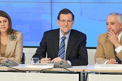 ¿A qué espera Rajoy para dar la orden de que le 'metan mano' a Luis Bárcenas?