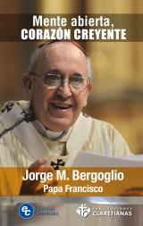 Nuevo libro del Papa en Publicaciones Claretianas
