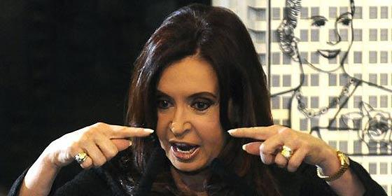 La elección del Papa Francisco ha sentado a cuerno quemado a la presidenta Kirchner