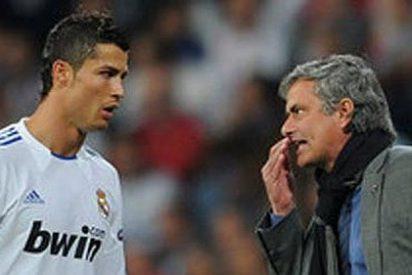 El Chelsea pretende fichar de una tacada a Mourinho y Cristiano Ronaldo