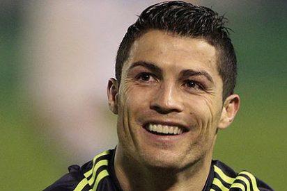 """Josep Pedrerol, director de 'Punto Pelota': """"Cristiano Ronaldo no se toca"""""""