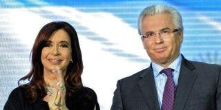 ¿Es el exjuez Baltasar Garzón el nuevo amor de la presidenta Cristina Kirchner?