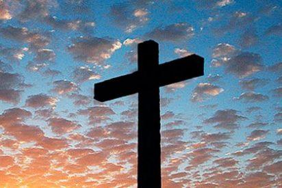 El silencio de la Cruz