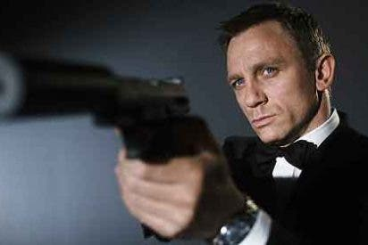 'Vacaciones forzosas' a James Bond hasta 2016