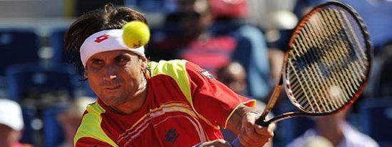 [Video] Ferrer derrota a Melzer en el Masters de Miami y ya está a un partido de la final