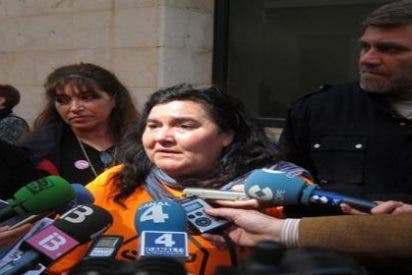 La PAH presenta las dos primeras solicitudes de suspensión de desahucios en Mallorca