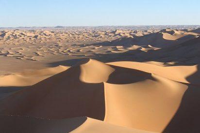 Desierto valoral