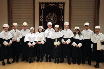 Diez nuevos doctores en Teología por Comillas en 2012