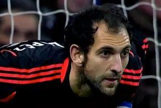 """Alex Ferguson: """"Casillas no habría hecho las paradas de Diego López"""""""