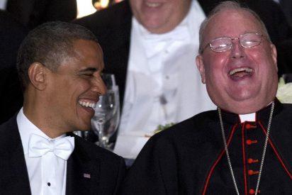 """Obama: """"Un Papa estadounidense sería igual de eficiente que uno polaco o guatemalteco"""""""