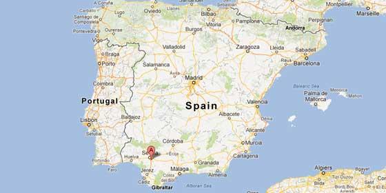 Tragedia en Dos Hermanas (Sevilla): mata a puñaladas a su hermana y a sus padres