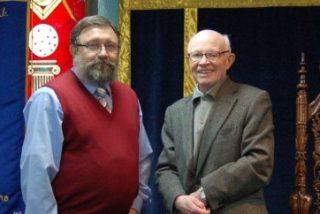 Viaje al corazón de la masonería española