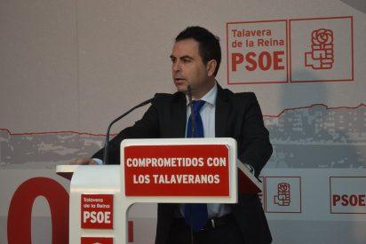 El PSOE se opone a la disolución de las EATIM y presentará una moción en el próximo pleno