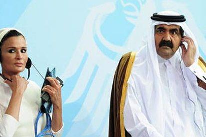 El emir de Qatar se compra seis islas griegas por 8,5 millones de euros