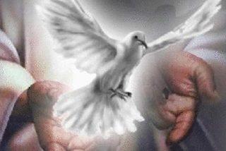 Ha llegado el día de dejar que Dios escape de su encierro