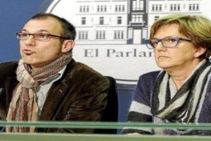 La juez señala con su dedo a Mascaró y Nadal y les imputa por su 'paso' por El Camí