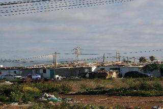 Cort echa balones fuera con la demolición de las barracas del poblado de Son Banya