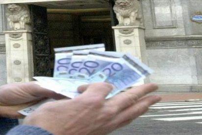 Detenido por falsificar billetes de 20 € con una imprenta 'portáti'l y colárselos a todos