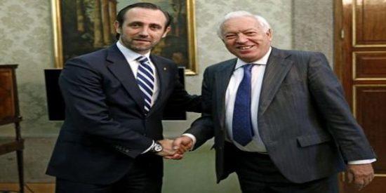Margallo no cerrará la embajada del Govern en Bruselas a pesar de incumplirse el déficit