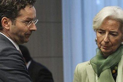 El Eurogrupo rescata a Chipre imponiéndole un 'corralito'