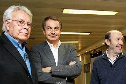 Tocan a muerto en el PSOE: Blanco, Ponferrada y Pere Navarro