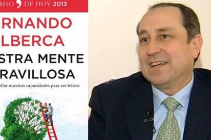 Fernando Alberca da los trucos para llegar a la cima de la felicidad