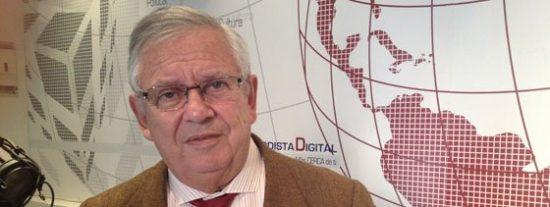 """Fernando Jáuregui en COPE: """"El gran pecado de la Transición es que hicimos la vista gorda ante la financiación de todos los partidos políticos"""""""